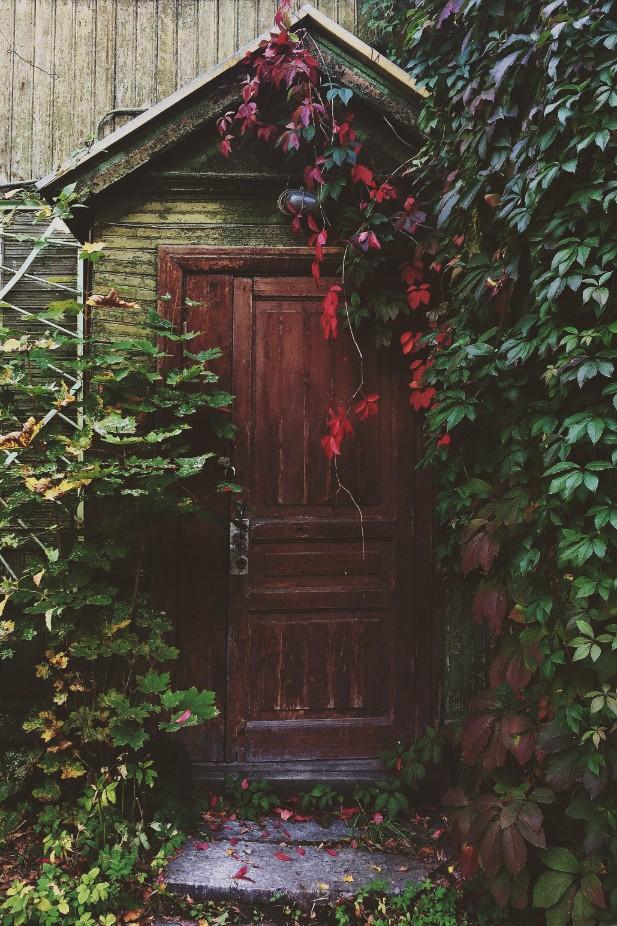 tuin en duurzaamheid